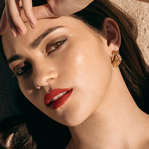 Layered Studs | SMITH Jewellery
