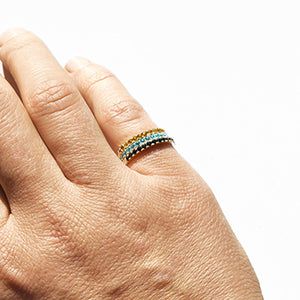 Half Eternity Ring | SMITH Jewellery