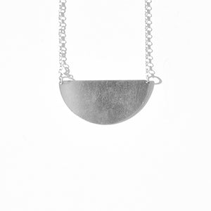 Half Moon Necklace | SMITH Jewellery