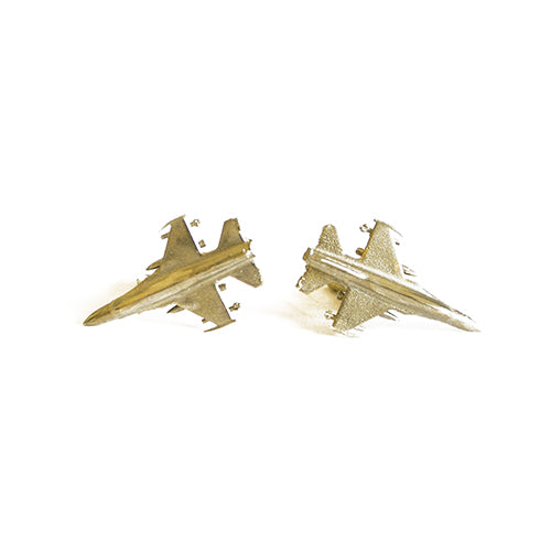 Jet Cufflinks | SMITH Jewellery