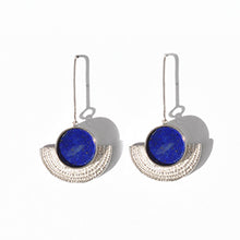 Load image into Gallery viewer, Basket Earrings | SMITH Jewellery