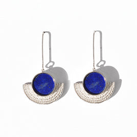 Basket Earrings | SMITH Jewellery