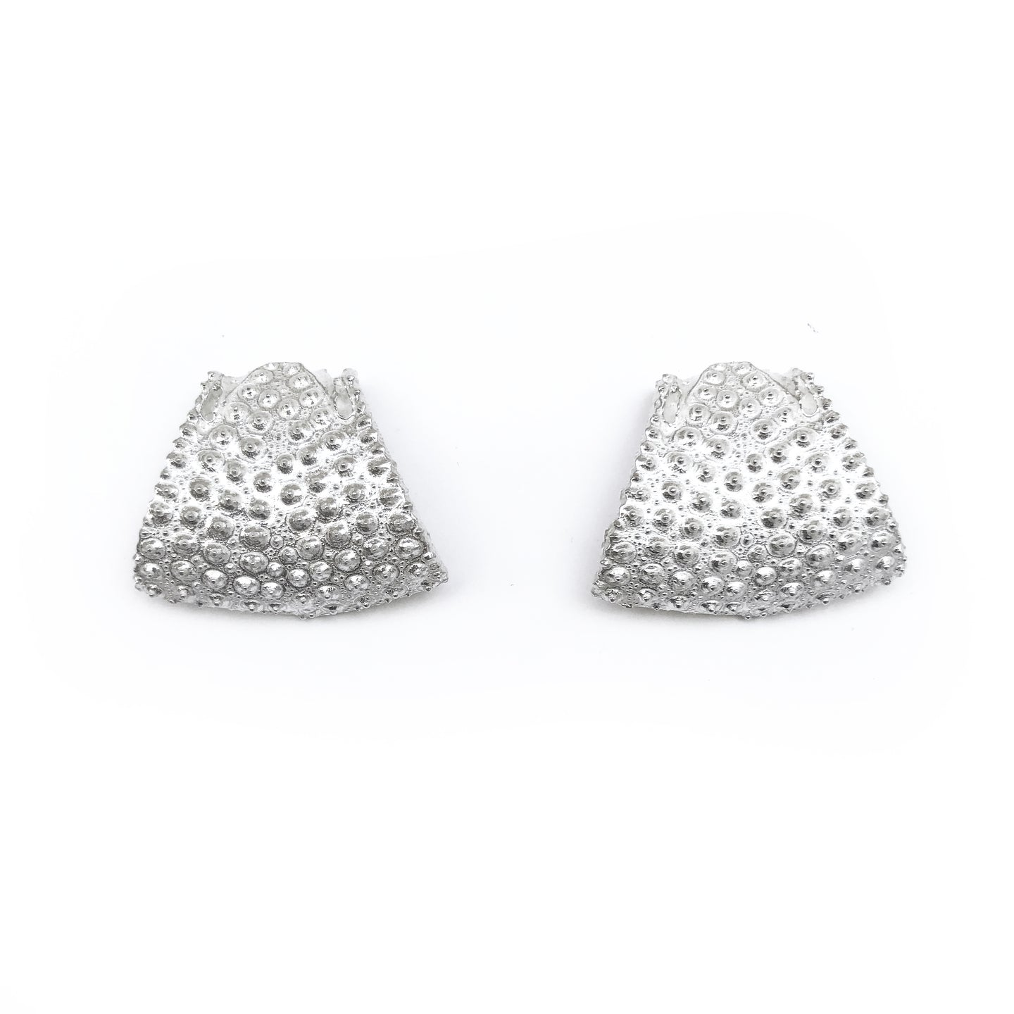 Large Urchin Studs | SMITH Jewellery