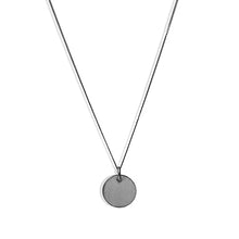 Load image into Gallery viewer, Disk Pendants | SMITH Jewellery