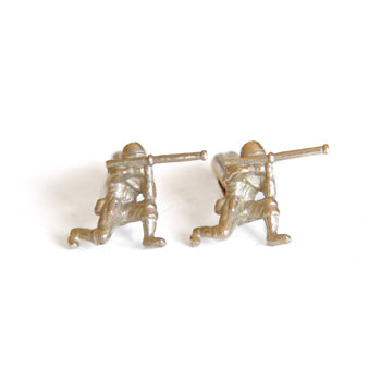 Shooter Cufflinks | SMITH Jewellery