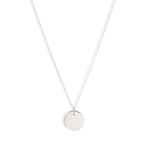 Disk Pendants | SMITH Jewellery