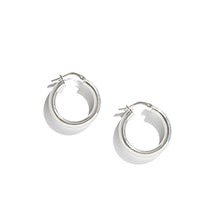 Load image into Gallery viewer, Hoop Earrings | SMITH Jewellery