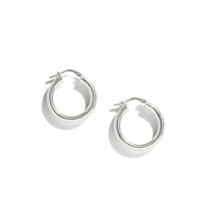 Hoop Earrings | SMITH Jewellery
