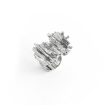 Silver Ring | SMITH Jewellery