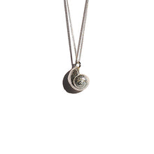 Load image into Gallery viewer, Periwinkle Pendant | SMITH Jewellery