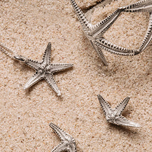 Load image into Gallery viewer, Starfish Pendant | SMITH Jewellery