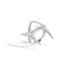 Load image into Gallery viewer, Starfish Ring - SMITH Jewellery
