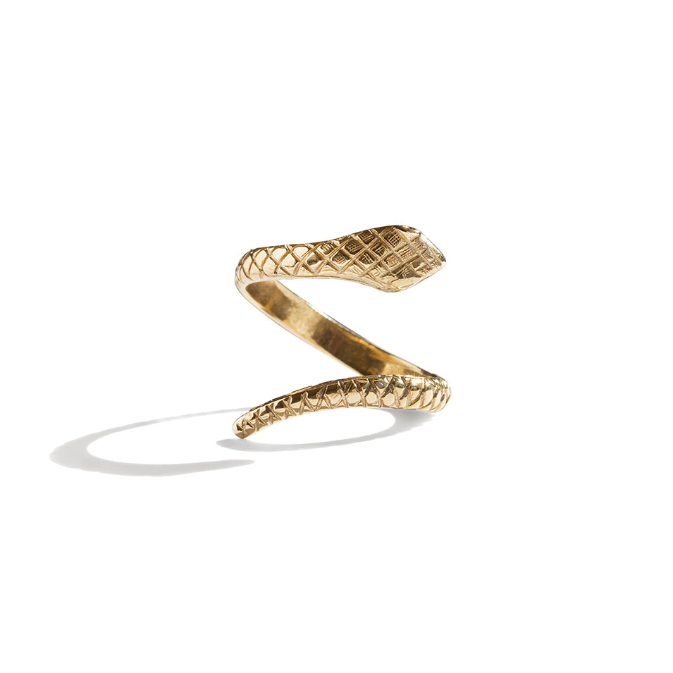 Snake Ring | SMITH Jewellery