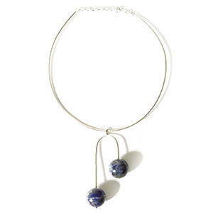 Sodalite Necklace | SMITH Jewellery