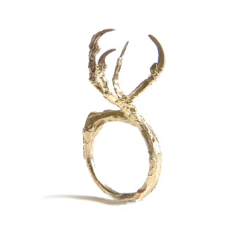 Talon Ring | SMITH Jewellery