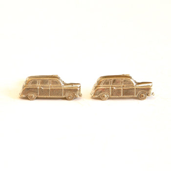 Taxi Cufflinks | SMITH Jewellery