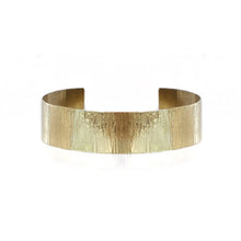 Load image into Gallery viewer, Tribal Brass Cuff | SMITH Jewellery