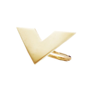 Valley Ring | SMITH Jewellery