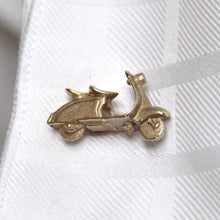 Load image into Gallery viewer, Vroom Vroom Cufflinks | SMITH Jewellery