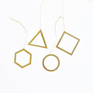 Minimal Christmas Decorations | SMITH Jewellery