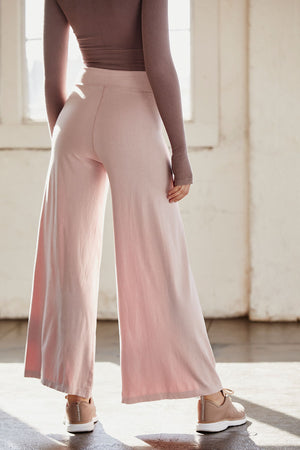 Free People Spa Pants