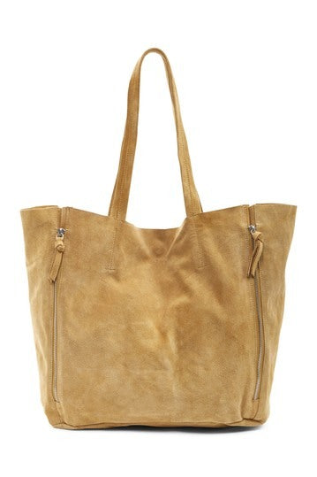 Raj Genuine Leather Tote