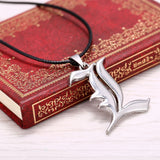 Death Note Necklace & Pendant - AnimeXpres