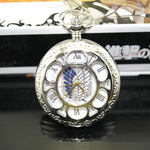 Hot Attack on Titan Pocket Watch
