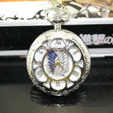 Hot Attack on Titan Pocket Watch - AnimeXpres