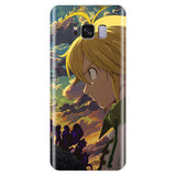 Nanatsu no Taizai Seven Deadly Sins Cases For Samsung Galaxy - AnimeXpres