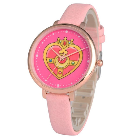 Sailor Moon Dress Watch - AnimeXpres