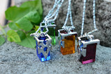 Sword Art Online Crystal Necklace