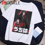 Naruto Fashion Japanese Anime T Shirt