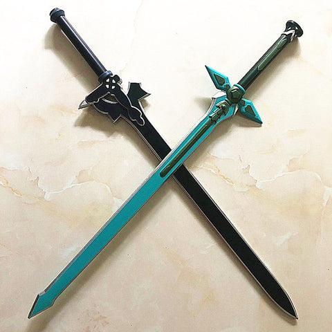 Sword Art Online Dark Repulser Sword