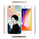 Wallpaper iPhone Anime Phone Cover
