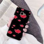 akatsuki phone case cover