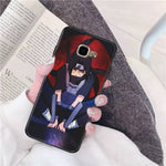 sasuke samsung phone case cover