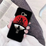 itachi phone case