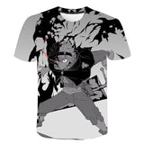 asta black clover shirt