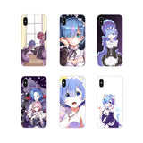 Re:Zero Nokia Case