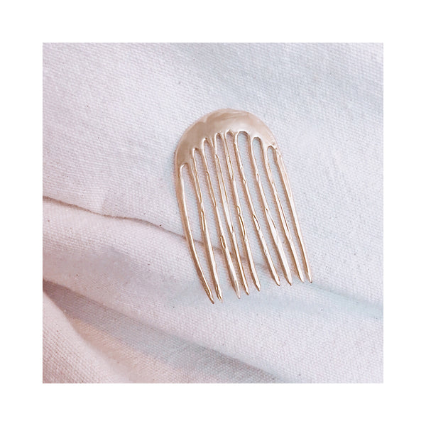 Moonlit Mile Hair Comb