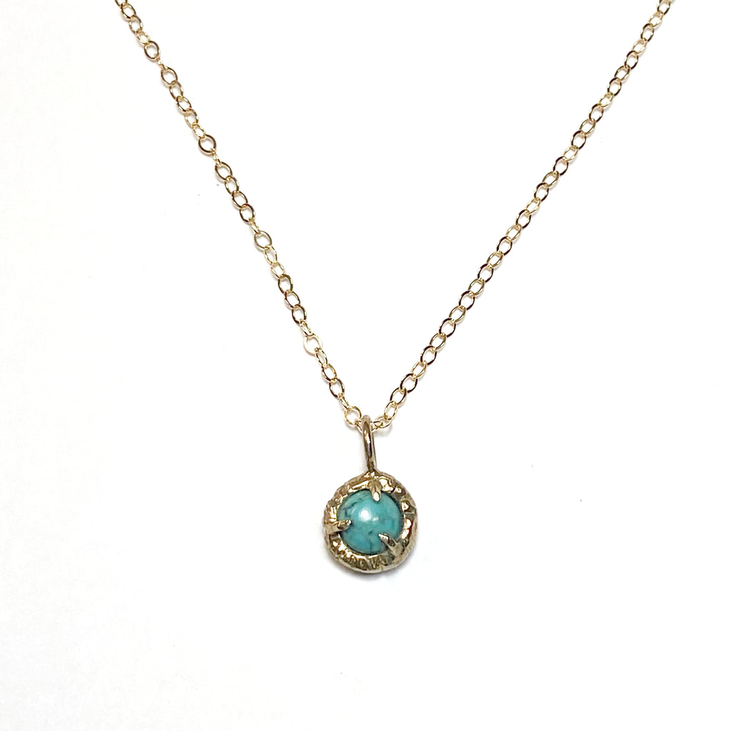 Jade Cove Necklace