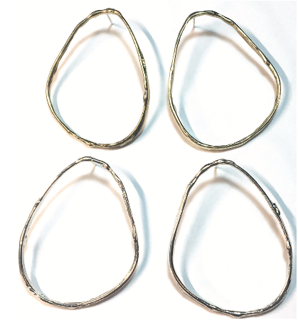 Tilden Hoop Earrings