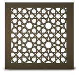 ARCHITECTURAL GRILLE adds 12 new grille patterns