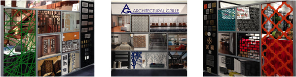 International Builders Show 2014 - Tradeshow Booth