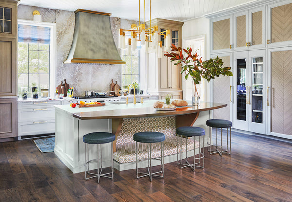 House Beautiful Whole Home Concept House Kitchen