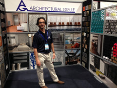 Stephen Giumenta at IBS 2014