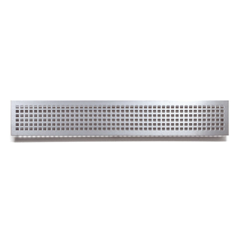 208 Lattice Perforated Grille