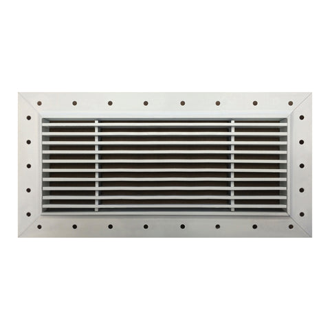 Spackle In I-Frame Bar Grille