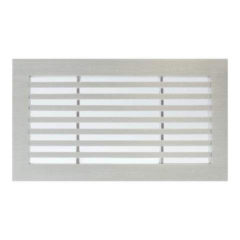 AG20 Green Bar Grille